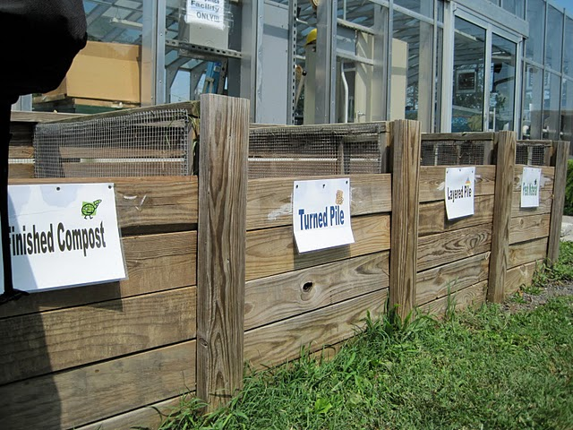 Composting 101  Easy Compost Making and Troubleshooting Tips